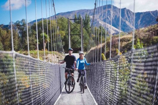 Bridges Trail Arrowtown