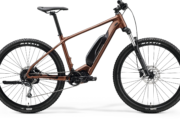 merida ebig seven electric bike