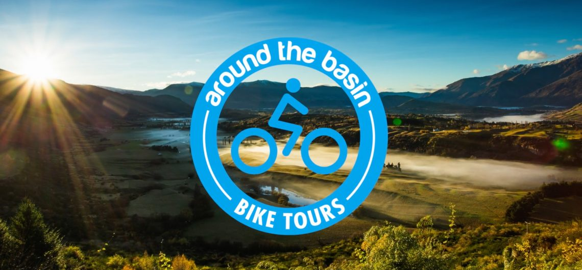 Around The Basin Logo