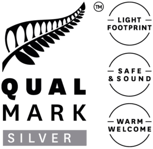 Around The Basin Qual Mark Award